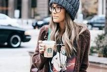 STREETSTYLE / The best in Street Style from around the internet.