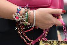 ACCESSORIES / My favorite accessories!