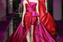 HAUTE COUTURE / The most recent best-of-the-best in Haute Couture fashions. Past 5 years.
