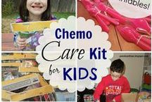 Serve Those with Medical Needs / Ideas to help those who are sick at home or in the hospital.  Teach children to serve