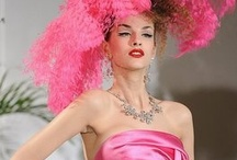 HAUTE COUTURE ARCHIVE / This board is an archive of Haute Couture from years past. / by Robinette Kelly