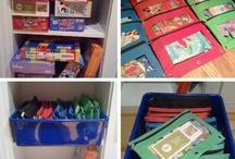 Teaching - Organize & Make