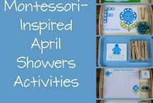 Teaching - Montessori