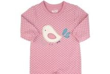 Sleepsuits & Rompers / Gorgeous sleepsuits and rompers for 0-2years.