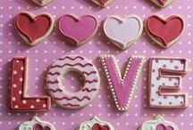 14 de Febrero (San Valentín) / Ideas de manualidades, tips de maquillaje, decoración y recetas para ayudarte a hacer de San Valentín esa fecha tan especial