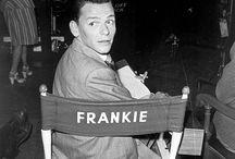 Frankie / by Julie DiMaggio