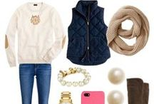 Outfit Inspiration / Outfit inspirations we love!