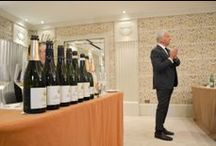 4th event in Rome - April 7, 2014 / Prosecco Primo Franco Vertical Tasting at Hotel de Russie, Rome. #BrindaConPrimo