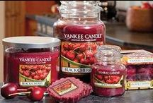 Yankee Candle <3 / Tout sur les Yankee Candle :)