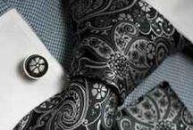 Bretelles, cravates, nœuds pap'