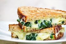 Grilled Chesus