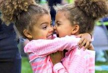 CRIANÇAS. / Crianças de toda a criação. Humana e animal.
