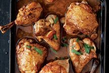 Poultry Yums