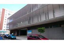 """Biblioteca """"Miguel de Cervantes"""" / Dirección: C/ Juan Fernández Suria, 2 – 29010 Málaga  Teléfono: 951 926 104  E-mail: biblio.cervantes@malaga.eu  Ayuntamiento de Málaga, España"""