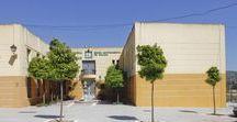 """Biblioteca """"Jorge Luis Borges"""" (Campanillas), Málaga. / La Biblioteca """"Jorge Luis Borges"""" fue inaugurada en 1993, ubicándose en la planta baja de la Junta de Distrito de Campanillas, en el barrio homónimo. La superficie de la biblioteca se amplió en 2007.   Dirección: C/ Ramirez Arcas nº 2 – 29590 Málaga Teléfono: 951 92 61 09 E-mail: biblio.jlborges@malaga.eu http://bibliotecas.malaga.eu Ayuntamiento de Málaga"""