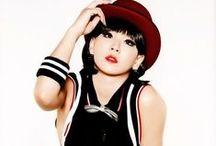 CLヾ(@^▽^@)ノ /  이채린 of 2NE1 Birthday: February 26th,1991 / by You Got No Jams <( ̄︶ ̄)>