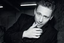 Tom Hiddleston (。・//ε//・。) / I love this stupid Brit XD / by You Got No Jams <( ̄︶ ̄)>