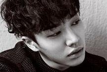 Kikwang~ (^o^)/ / 이기광 of B2ST; born March 30, 1990 / by You Got No Jams <( ̄︶ ̄)>