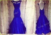 Formal School Functions~ ₍₍ (ง Ŏ౪Ŏ)ว ⁾⁾ / ugh x.x these dresses are stunning / by You Got No Jams <( ̄︶ ̄)>