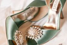 Shoes to Die for / Shoe inspiration!