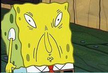 SpongeBob SquarePants~ / by You Got No Jams <( ̄︶ ̄)>