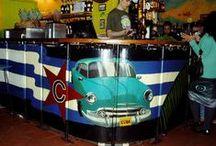 Cubana / Cuban Bar/ Restaurant London - Mojitos, Salsa, Food, Cuba