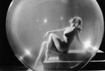 Burlesque & Vaudeville / by Hibou Doux