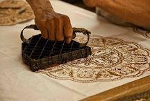 BATIK  / Cultural heritage of Indonesia ❤️