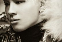 Taeyang / He is a Korean singer and the love of my life :) His voice is so beautiful! He is sooo fine!!