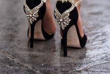 Sassy Shoes / Just some funky HEELZ I like :) x