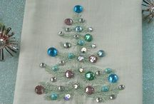 Coastal Holiday Decoration / by Barb Palmieri