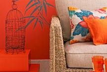 Tropical/British Colonial / by Barb Palmieri