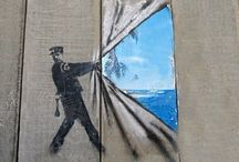 art des rue