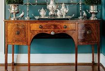 Traditional Home / by Barb Palmieri