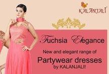 Partywear Dresses