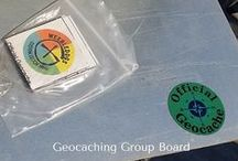 """All Things Geocaching / All Things Geocaching Group Board - a group board for Geocachers on Pinterest to share their favorite Geocaching pins!  If you want to pin to this board, go find the """"Add me as a Pinner"""" pin on this board and comment and we will add you!"""