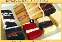 Cakes to make / by holly lock