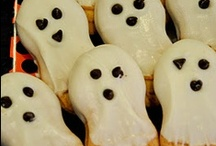 Halloween Idea's / by Shelby Murphy