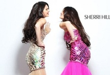 Sherri Hill !  / Hey guys ! Kendall here. This are my pics from my Sherri Hill Photoshoot. Kylie didn't want to share the here, but i did. Enjoy ! <3 Kiss from Kenny !