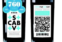 QR codes on products
