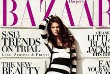 Harper's Bazaar !