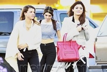 Malibu Shopping with Kendall and Sophia before Kourt's Dashing BDay Fiesta !