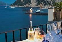 Travel - Italy / by Ali Lea