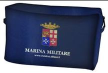 Marina Militare Italiana - Gadget Ufficiali / I Gadget Ufficiali della Marina Militare Italiana li potete trovare qui: http://www.giemmestore.com/it/marina-militare/164/1/