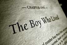 The boy who lived / Always ♥