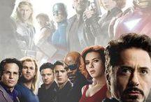 Marvel / S.H.I.E.L.D.