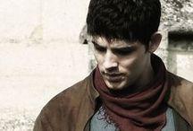 His name...Merlin