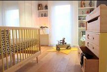 Decoración infantil- habitaciones de niños- kid's rooms / Proyectos realizados por cyckids.com. Espacios donde el diseño, la decoración y el juego son los auténticos protagonistas