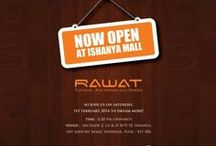 Ishaniya Showroom / Our latest showroom at Ishaniya Mall, Pune