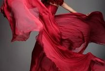 Fashion Houses / These designs are all 'to die for' - so elegant. / by Dee Kerslake